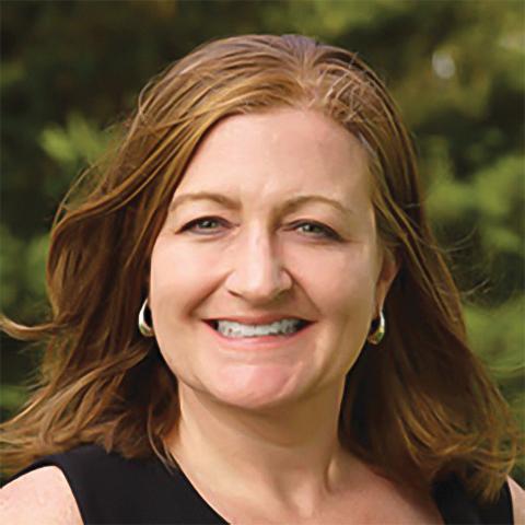 Christine M. Buckley, AEP®, CFP®, CPWA®