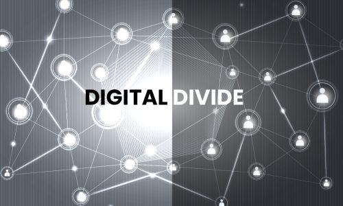 digitall-divide